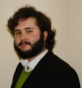Alexander Cosgrave, Green Party candidate